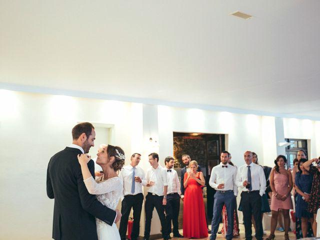 La boda de Kike y Patri en Malleza, Asturias 53