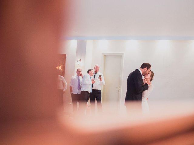 La boda de Kike y Patri en Malleza, Asturias 54