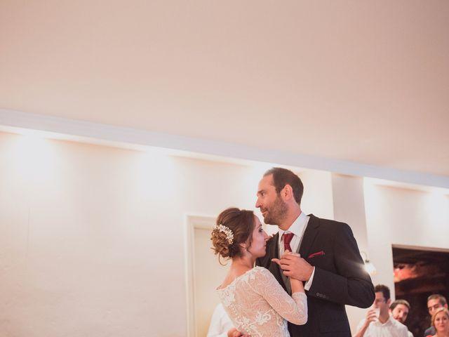 La boda de Kike y Patri en Malleza, Asturias 55