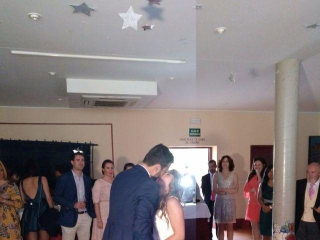 La boda de Rafael y Aurora en Madrona, Segovia 7
