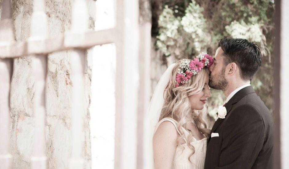 La boda de Eva y Vicente  en Valencia, Valencia
