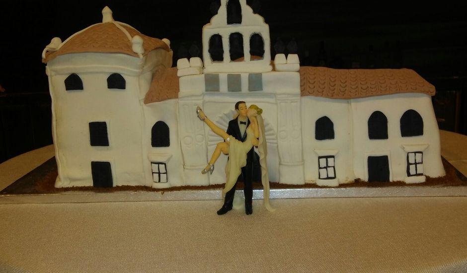 La boda de José María  y Tatiana  en Huelva, Huelva
