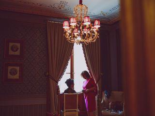 La boda de Laura y Borja 1