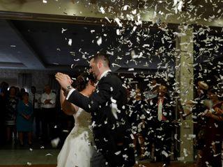 La boda de Sara y Victor 1
