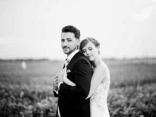 La boda de Estefania y Manu