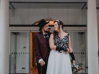 La boda de Anna y Dani 2