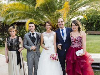 La boda de Jaime y Erika 1