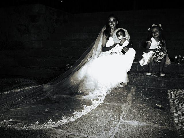 La boda de Enrique y Betsabé en Córdoba, Córdoba 10