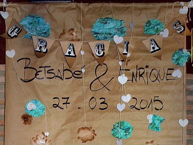 La boda de Enrique y Betsabé en Córdoba, Córdoba 15
