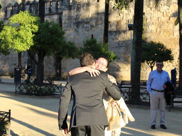 La boda de Enrique y Betsabé en Córdoba, Córdoba 16