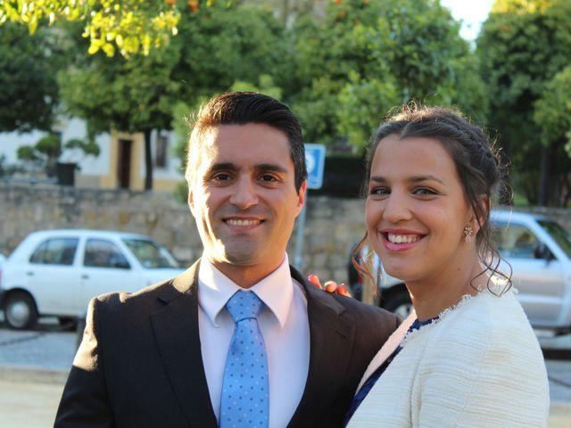 La boda de Enrique y Betsabé en Córdoba, Córdoba 20