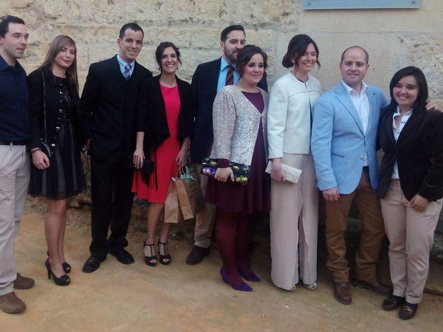La boda de Enrique y Betsabé en Córdoba, Córdoba 22