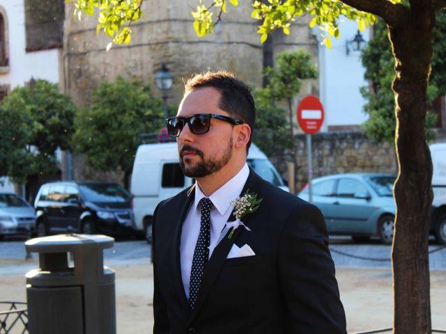 La boda de Enrique y Betsabé en Córdoba, Córdoba 25