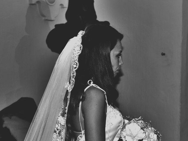 La boda de Enrique y Betsabé en Córdoba, Córdoba 32