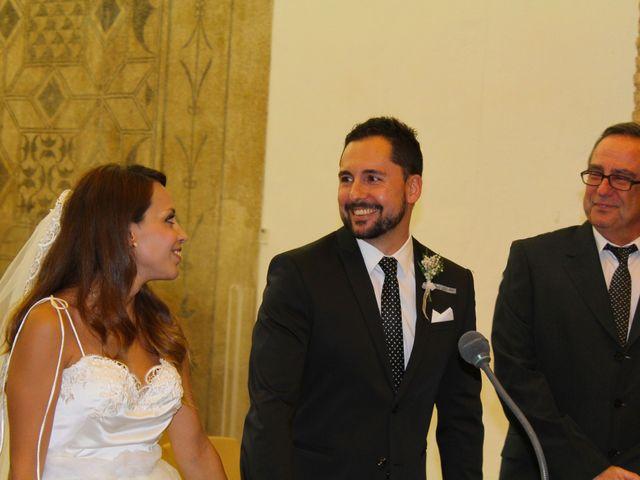 La boda de Enrique y Betsabé en Córdoba, Córdoba 35