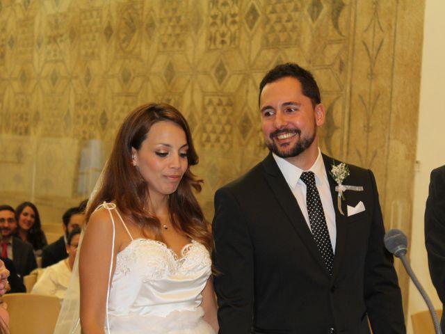 La boda de Enrique y Betsabé en Córdoba, Córdoba 36