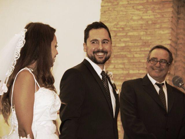 La boda de Enrique y Betsabé en Córdoba, Córdoba 37