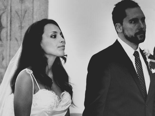 La boda de Enrique y Betsabé en Córdoba, Córdoba 38