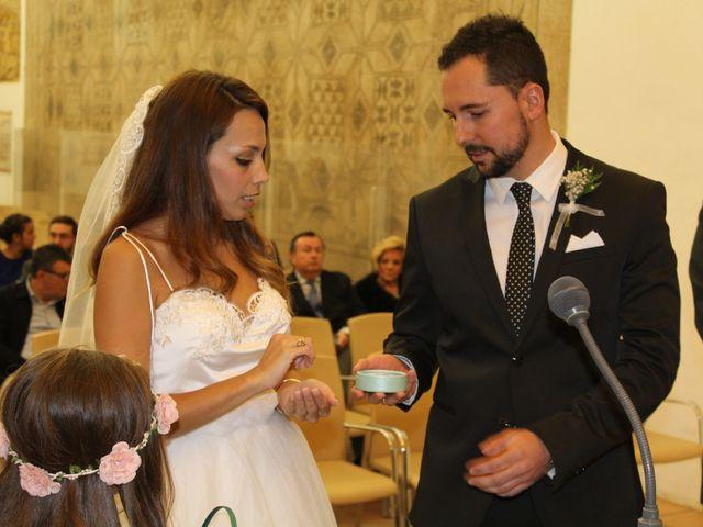 La boda de Enrique y Betsabé en Córdoba, Córdoba 43
