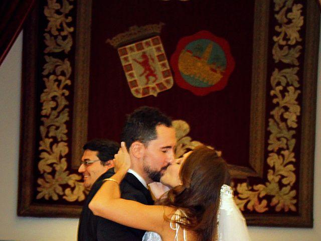 La boda de Enrique y Betsabé en Córdoba, Córdoba 44