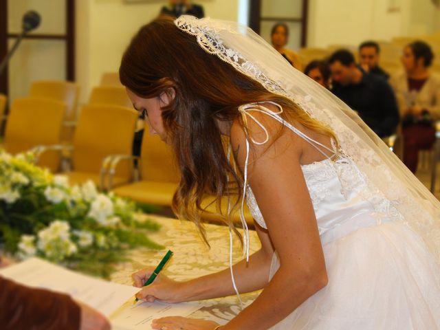 La boda de Enrique y Betsabé en Córdoba, Córdoba 46