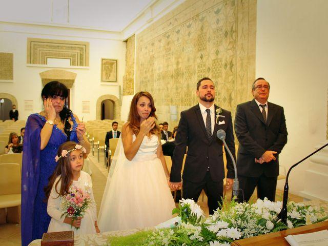 La boda de Enrique y Betsabé en Córdoba, Córdoba 51