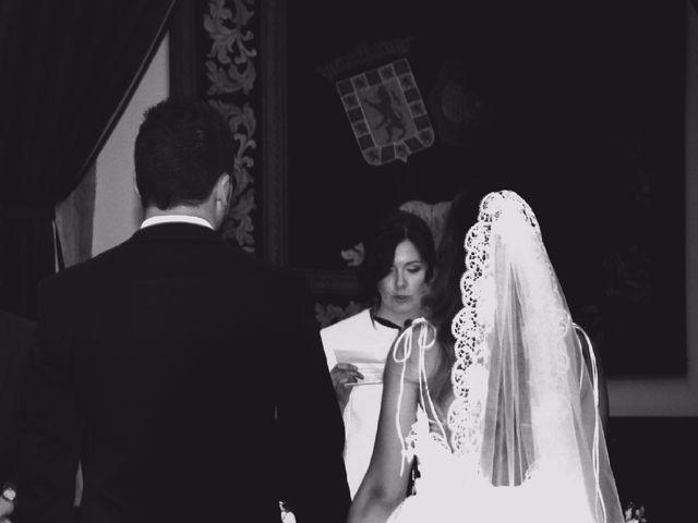 La boda de Enrique y Betsabé en Córdoba, Córdoba 54