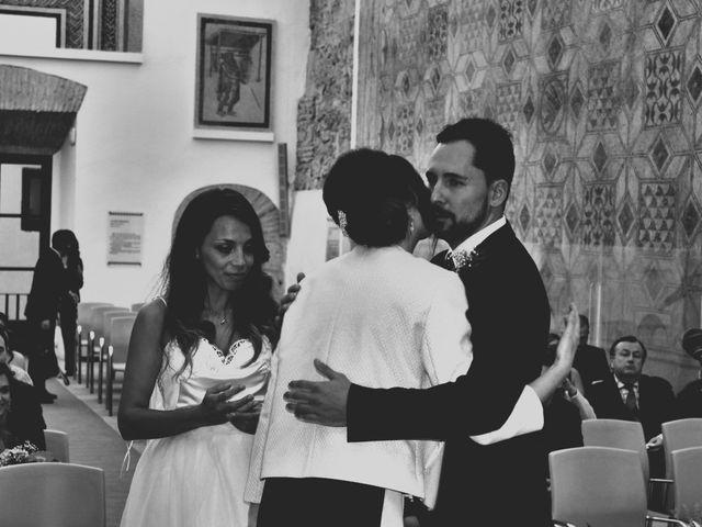 La boda de Enrique y Betsabé en Córdoba, Córdoba 57