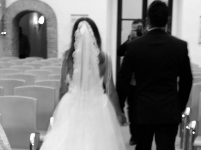 La boda de Enrique y Betsabé en Córdoba, Córdoba 59