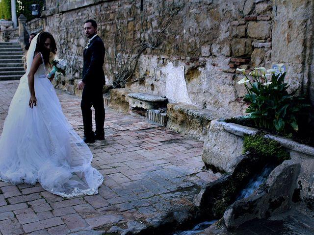 La boda de Enrique y Betsabé en Córdoba, Córdoba 61