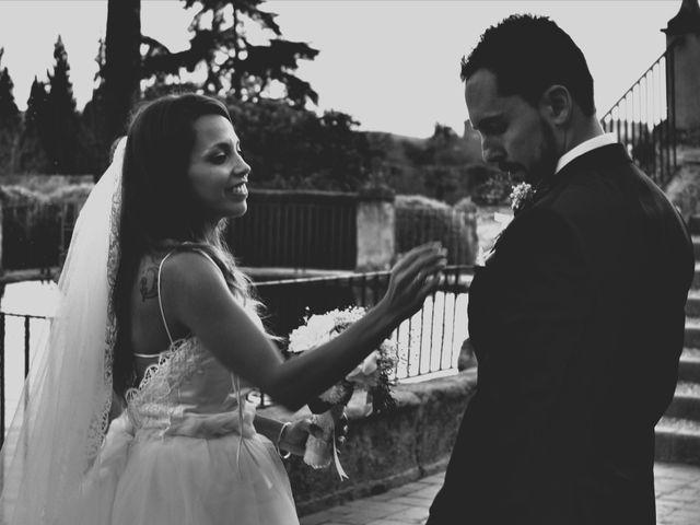La boda de Enrique y Betsabé en Córdoba, Córdoba 63