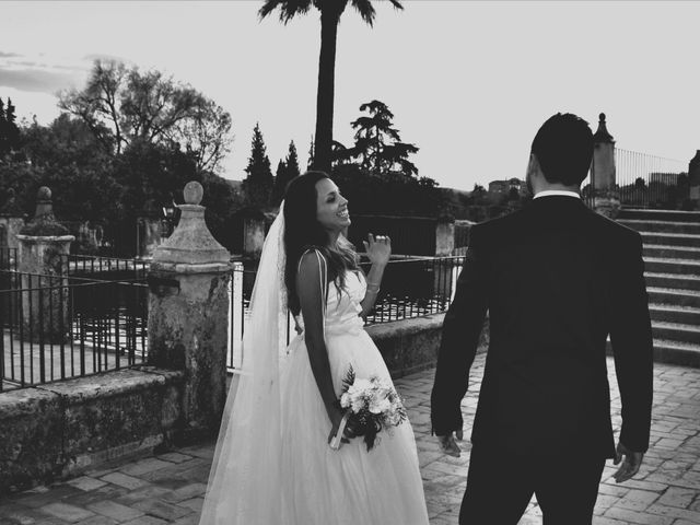 La boda de Enrique y Betsabé en Córdoba, Córdoba 65