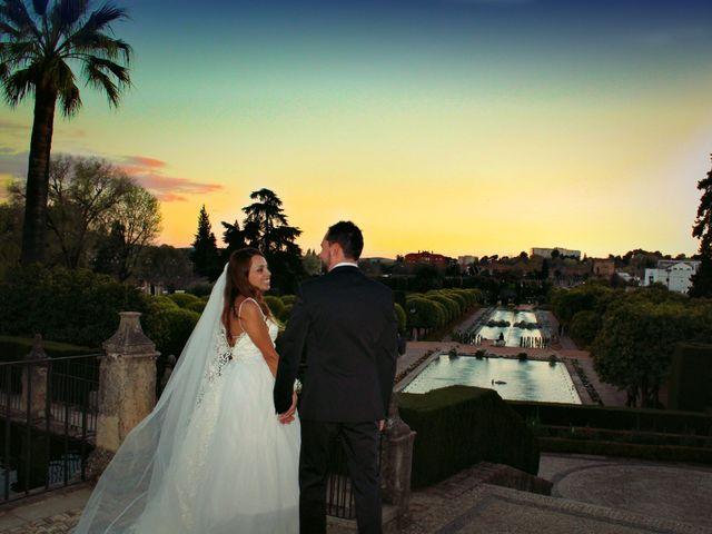 La boda de Enrique y Betsabé en Córdoba, Córdoba 67