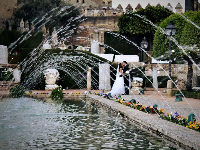 La boda de Enrique y Betsabé en Córdoba, Córdoba 68