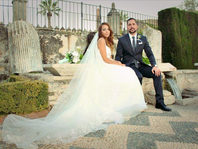 La boda de Enrique y Betsabé en Córdoba, Córdoba 71