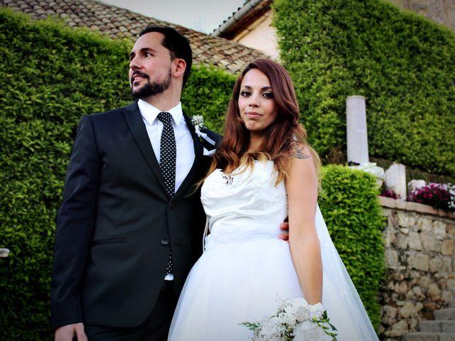 La boda de Enrique y Betsabé en Córdoba, Córdoba 72