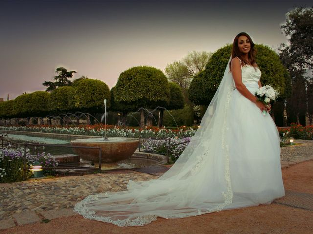 La boda de Enrique y Betsabé en Córdoba, Córdoba 81