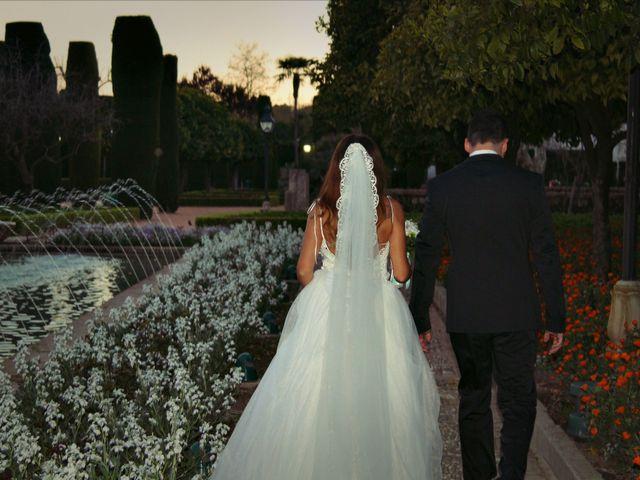 La boda de Enrique y Betsabé en Córdoba, Córdoba 83