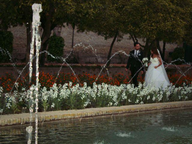 La boda de Enrique y Betsabé en Córdoba, Córdoba 87