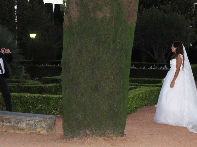 La boda de Enrique y Betsabé en Córdoba, Córdoba 91