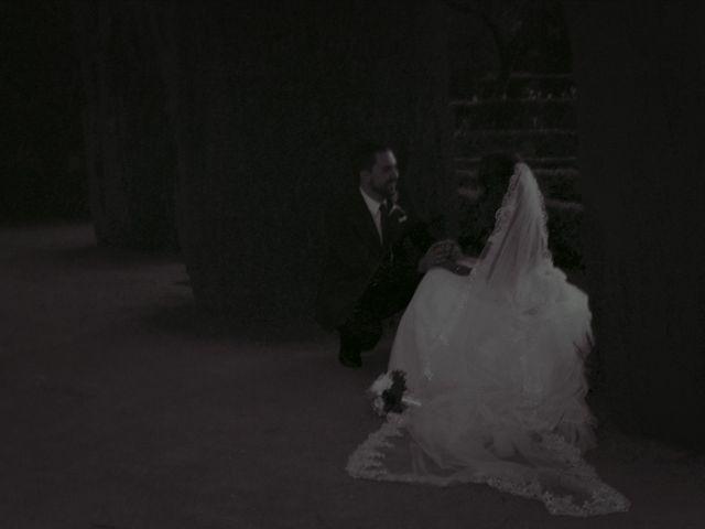 La boda de Enrique y Betsabé en Córdoba, Córdoba 93