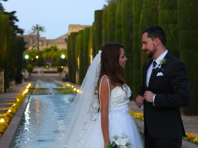 La boda de Enrique y Betsabé en Córdoba, Córdoba 99