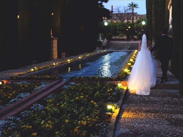 La boda de Enrique y Betsabé en Córdoba, Córdoba 103