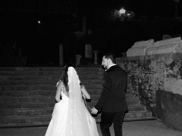 La boda de Enrique y Betsabé en Córdoba, Córdoba 105