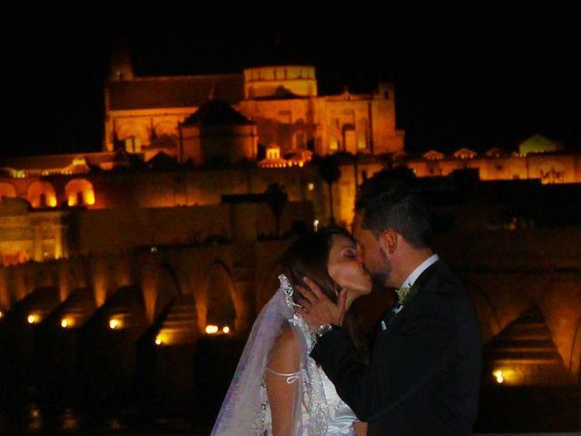 La boda de Enrique y Betsabé en Córdoba, Córdoba 113