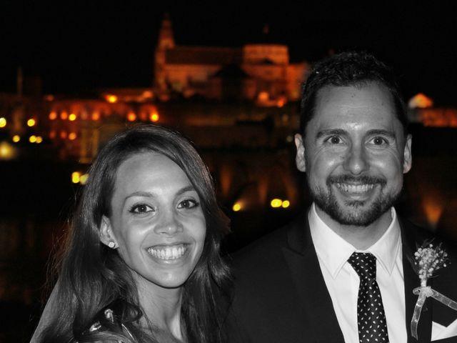 La boda de Enrique y Betsabé en Córdoba, Córdoba 115