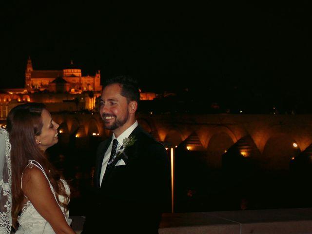 La boda de Enrique y Betsabé en Córdoba, Córdoba 116