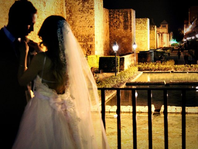 La boda de Enrique y Betsabé en Córdoba, Córdoba 117