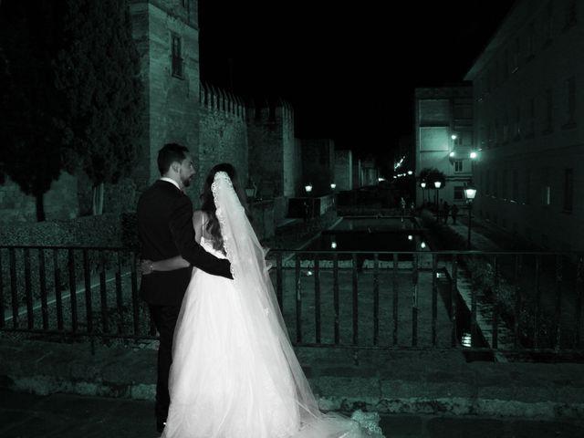 La boda de Enrique y Betsabé en Córdoba, Córdoba 120