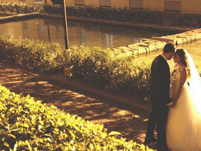 La boda de Enrique y Betsabé en Córdoba, Córdoba 121